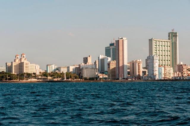 La-Habana-desde-el-mar